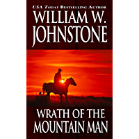 Wrath Of The Mountain Man book cover