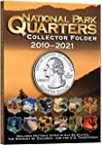 National Park Coin Single Mint Folder 2010-2021