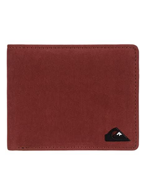 Quiksilver Slim PL EU Zip - Monedero hombre: Amazon.es ...