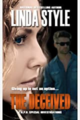 THE DECEIVED (L.A.P.D. Special Investigations Book 2) Kindle Edition