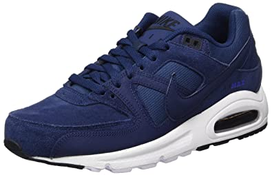 new style 552e3 d0597 Nike Men s 694862 Low-Top Sneakers, Multicolour Midnight Navy Black, ...