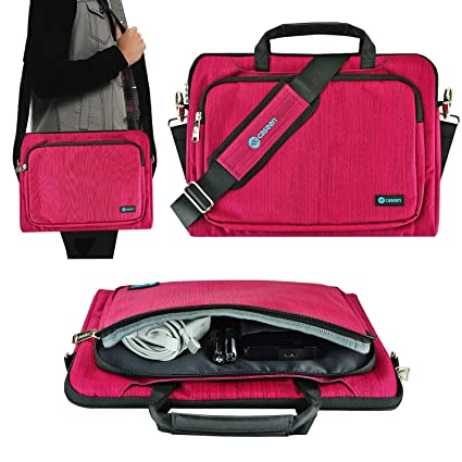 058bc25dbba7 Image Unavailable. Image not available for. Color  Ultrabook Messenger Bag