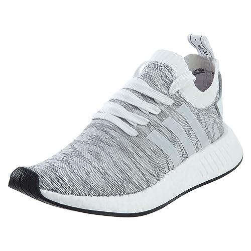 NMD_R2 Pk Running Shoe