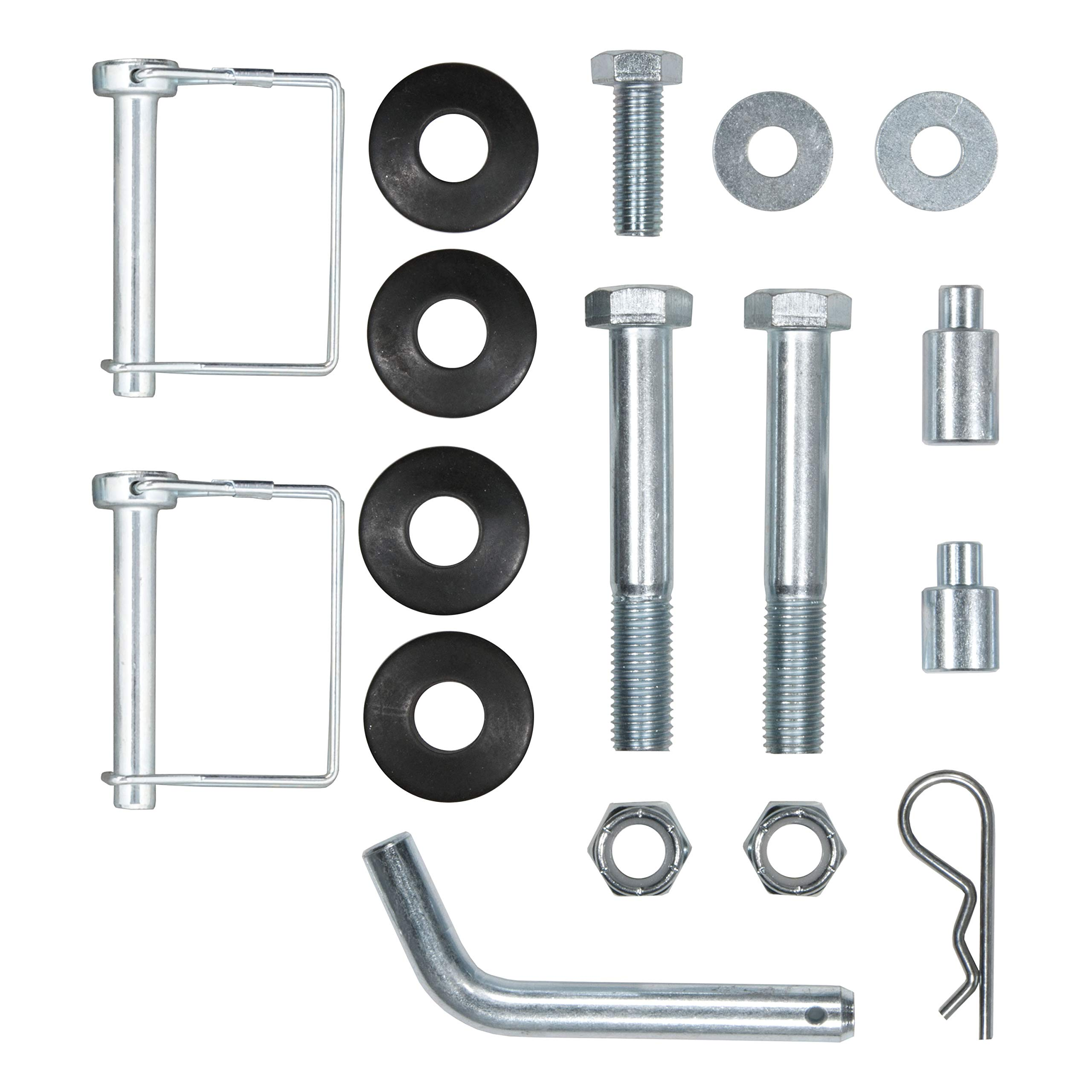 CURT 17554 TruTrack Weight Distribution Hardware Kit for #17501 by CURT