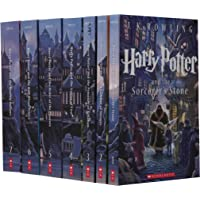Special Edition Harry Potter Paperback Box Set