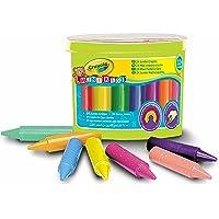 Crayola Mini Kids Waskrijtjes 24st.