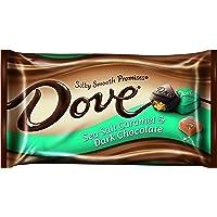 Dove Sea Salt and Caramel Promises, 8.5 Ounce