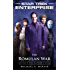The Romulan War: Beneath the Raptor's Wing (Star Trek: Enterprise series Book 13)