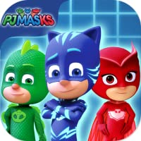 Pyjamasques™ : L'académie des héros