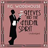 Jeeves and the Feudal Spirit