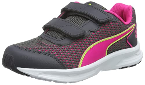 Puma Descendant V4 V Ps Sneaker Children and Teenagers Gymnastics Periscope/