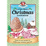 A Very Merry Christmas Cookbook (Seasonal Cookbook Collection)