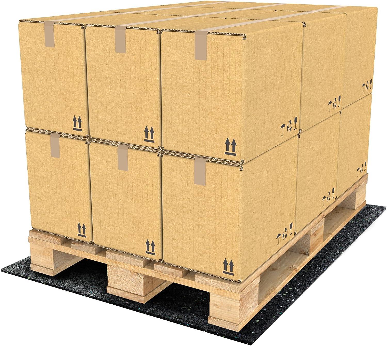 Anh/änger und Kofferraum Antirutschmatte Ladungssicherung rutschhemmende Matte f/ür LKW Palettengr/ö/ße 125x80 cm verschiedene Gr/ö/ßen