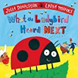 What the Ladybird Heard Next (Julia Donaldson/Lydia Monks)
