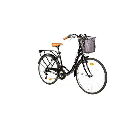 Moma Bikes Bicicleta Paseo City Classic 26