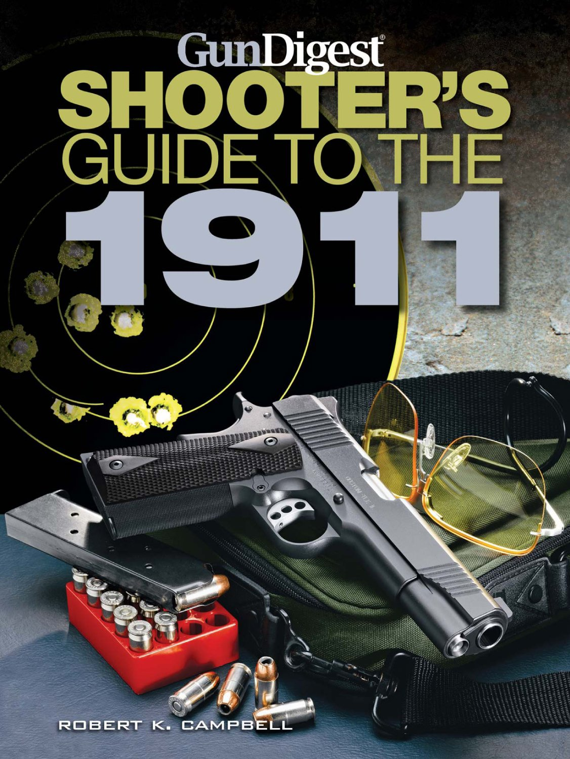 Gun Digest Shooter's Guide to the 1911 pdf epub