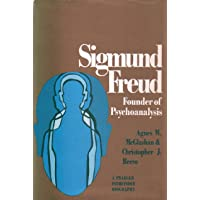 Sigmund Freud; founder of psychoanalysis (Praeger pathfinder biographies)