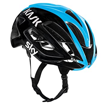 KASK Protone Pro Tour Road Cycling Helmet - Team Sky Edition Medium
