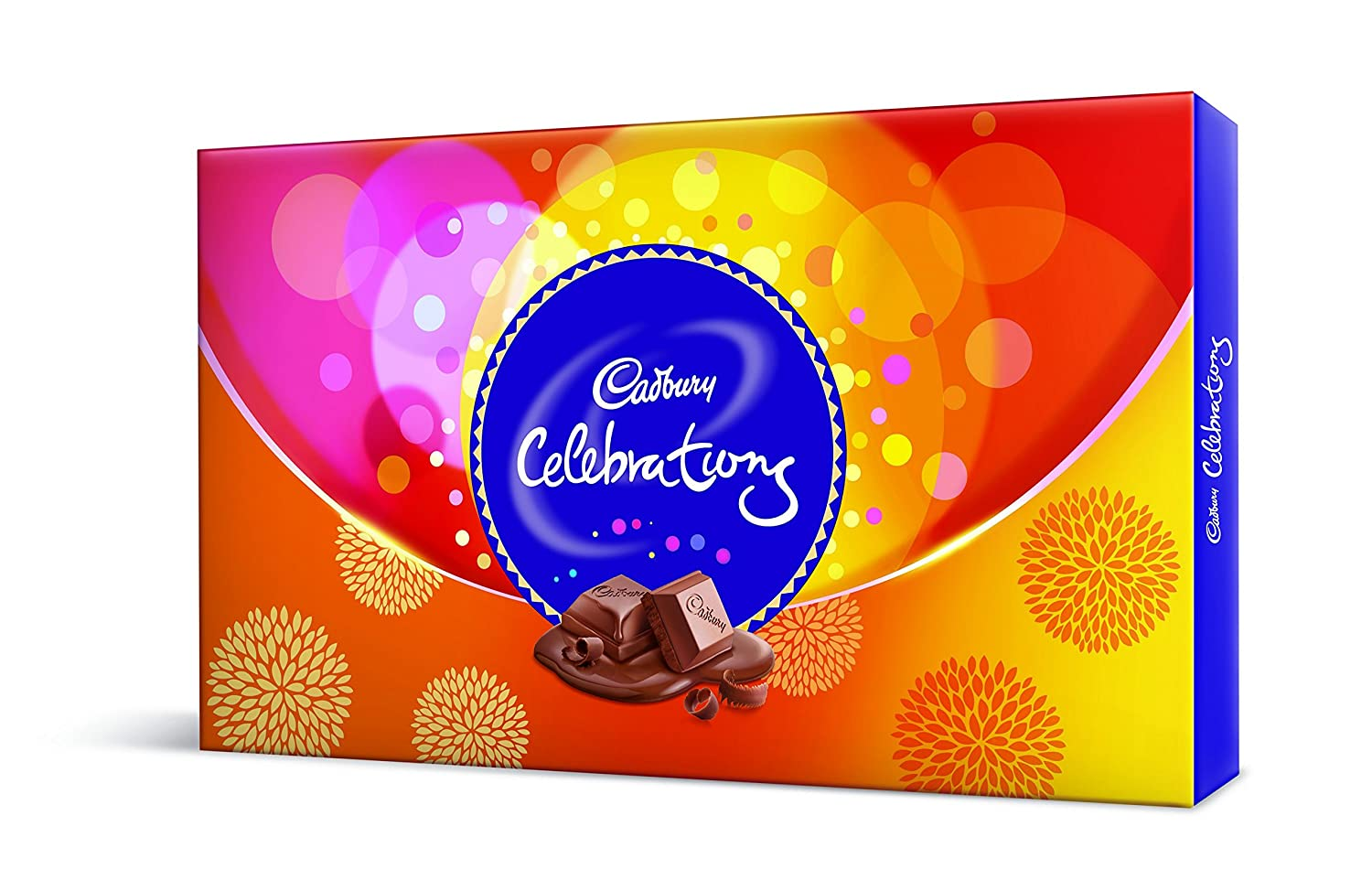 Latest Diwali Offers On: Cadbury Celebrations