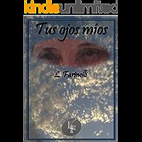 Tus ojos mios (Spanish Edition) book cover