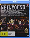 A Musicares Tribute To Neil Young Blu-Ray
