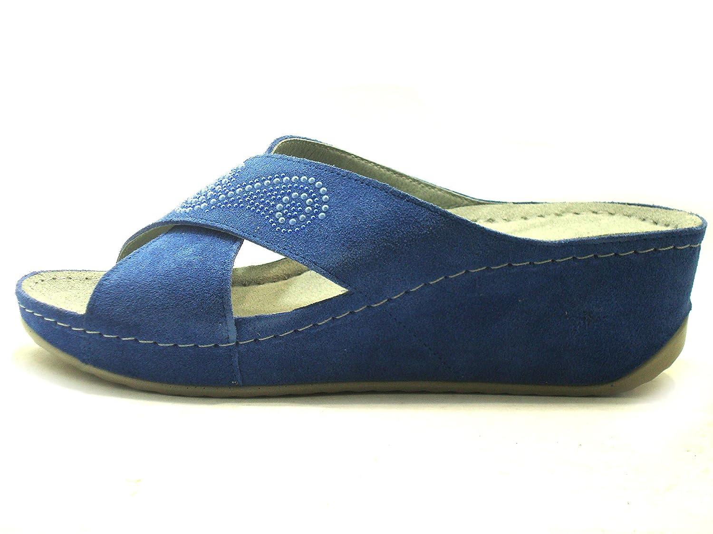 Grünland Regi Ci1241, Ci1241, Ci1241, Damen Pantoffeln - 18a8e5