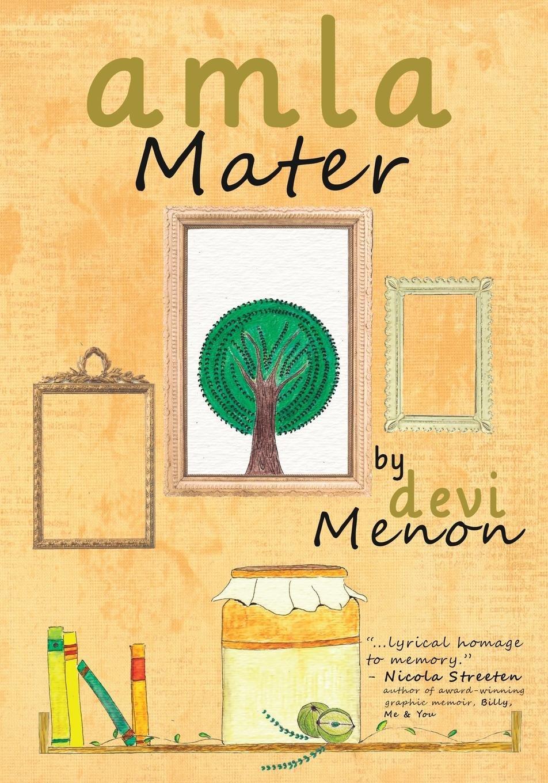 Amla Mater pdf epub