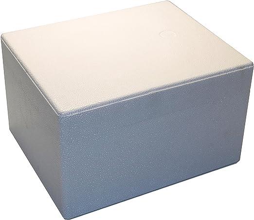 Poliestireno Cajas/Poliestireno Caja/thermowelt 310 x 250 x 185 mm ...