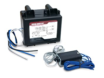 Universal Power Group UPG 86113 Black Breakaway Kit with Charger, Switch on powerline isolator diagram, standard 7 wire trailer diagram, breakaway kit diagram, motorhome battery diagram, trailer battery cover, camper battery hook up diagram, trailer wiring schematic, trailer breakaway wiring-diagram, trailer battery switch, trailer battery frame, travel trailer electrical diagram, trailer harness diagram, esco breakaway box diagram, trailer battery box, battery isolator installation diagram, trailer building diagrams, rv battery hook up diagram, trailer battery charging diagram, trailer battery system,