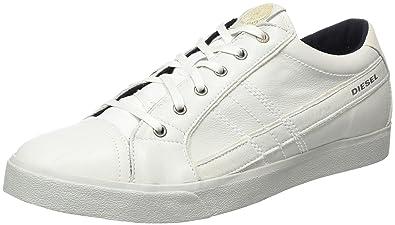 36868a1ce21d77 DIESEL Herren D-Velows D-String Low Sneaker