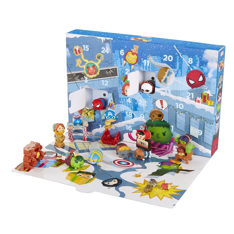 Frozen Disney Olafs Adventure Advent Calendar