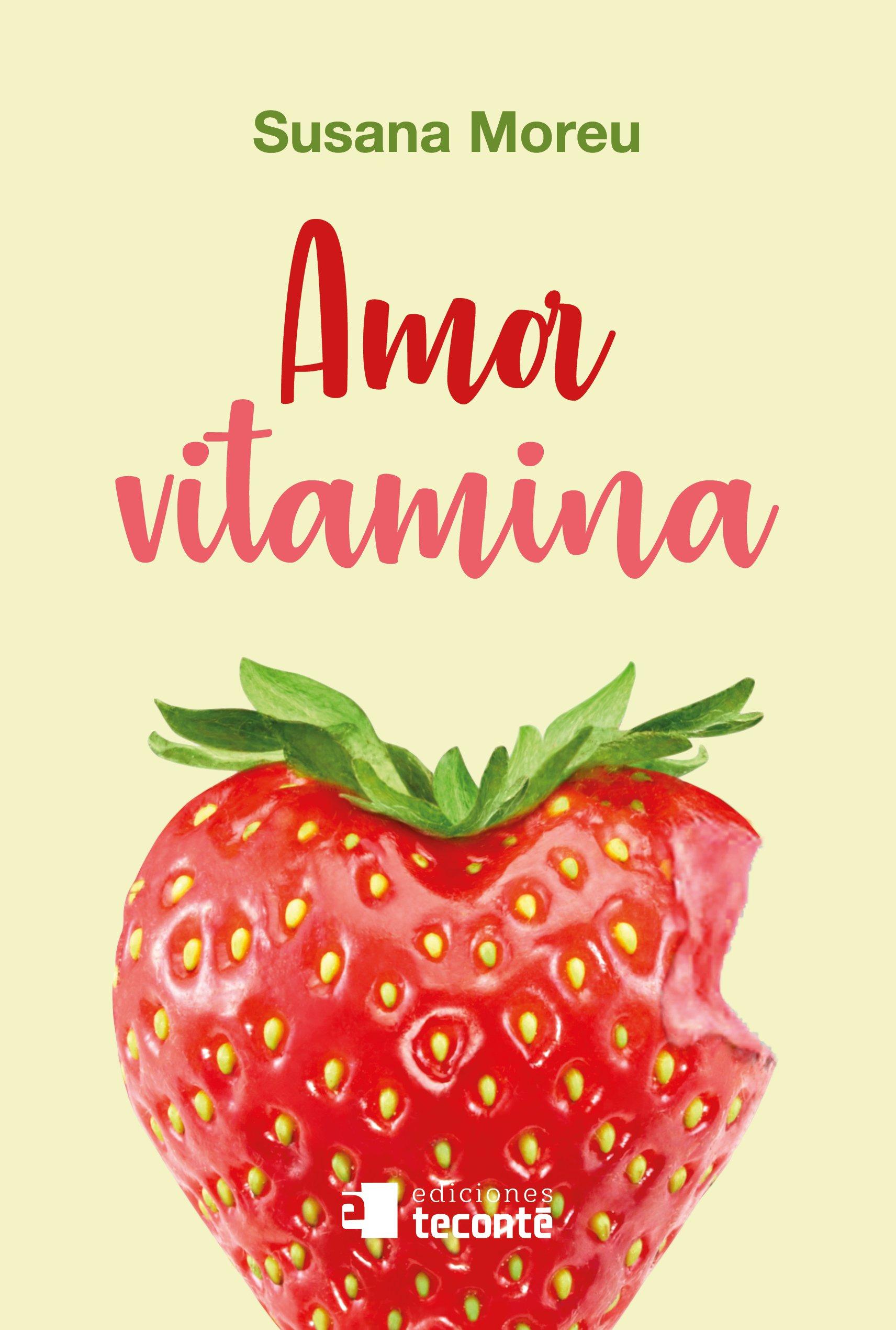 Amor vitamina (Crécete): Amazon.es: Susana Moreu: Libros