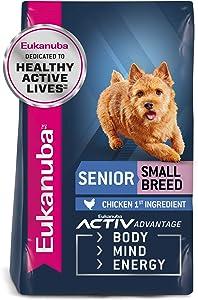 Eukanuba Senior Dry Dog Food