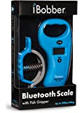 iBobber Bluetooth Digital Fish Scale with Built-in Tape Measure