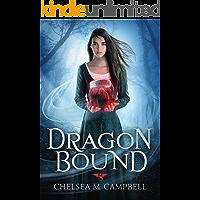 Dragonbound (English Edition)