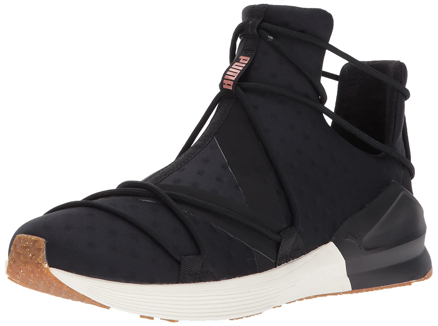 Puma Pour Chaussures Fierce White Rope VR Black/Whisper Pour Femme Puma Black/Whisper White e519b89 - latesttechnology.space