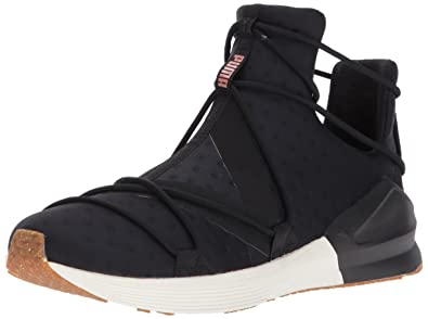 9603888fd33a54 PUMA Women s Fierce Velvet Rope Wn Sneaker