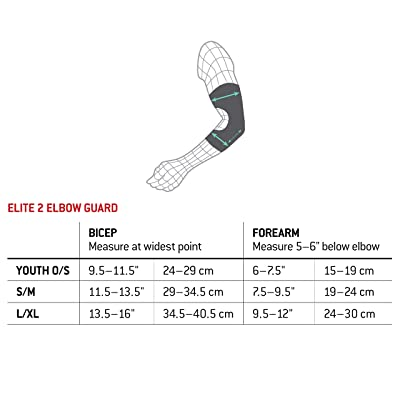 G-Form Batters Leg Guard LH and RH Hitter