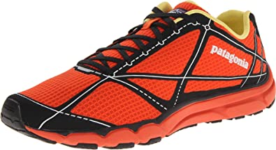 Men's Trail Running Shoes/Patagonia EVERlong Eclectic Orange