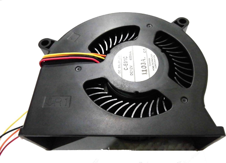 Para Epson eb-c260m/C261MN/C3000X/C3001X proyector C-E01C 12 V ...