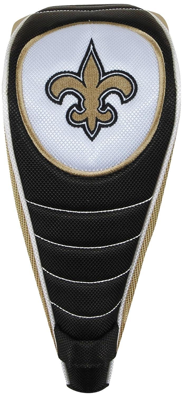 NFLシャフトグリップドライバーヘッドカバー New Orleans Saints New Orleans Saints B00479N08Y