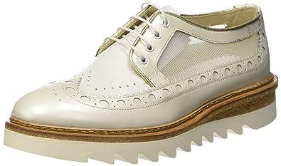 Outlet Manchester Great Sale Barracuda Women Derby Shoes Size: 5.5 UK Explore Sale Online QVOvg8