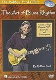 The Art of Blues Rhythm by Robben Ford