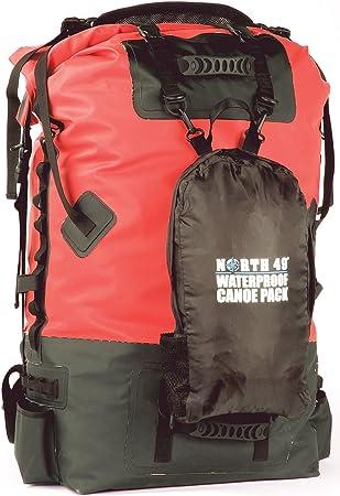 North49 Waterproof Canoe Pack 120L
