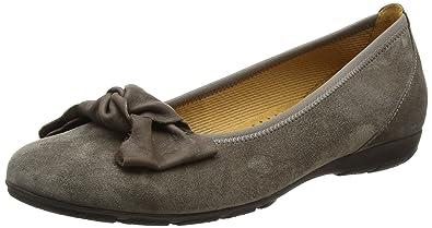 Gabor Shoes Casual Ballerines Femme Amazon Fr Chaussures Et Sacs