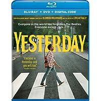 Yesterday on Blu-ray / DVD / Digital