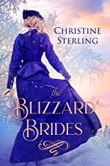 The Blizzard Brides Kindle Edition