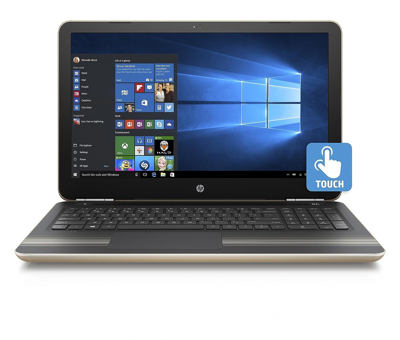 HP Pavilion 15-au030nr review