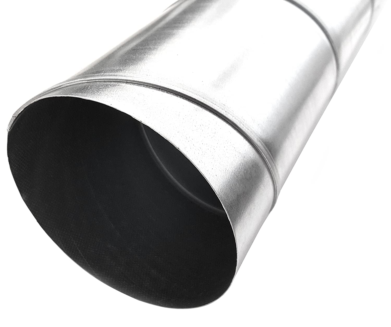 Drosselklappe L/üftungsrohr Wickelfalzrohr Regler Absperrklappe Luftregler /Ø 80 mm 10814-01 MKK