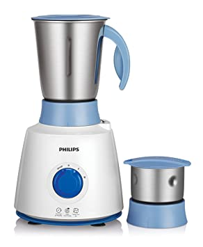 Philips Daily Collection HL7600/04 - Licuadora (1,3 L, Batidora de
